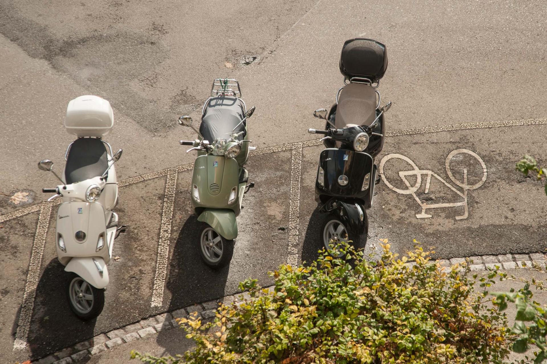 Malaïka Schürch Büro für Mobilität – Photographie